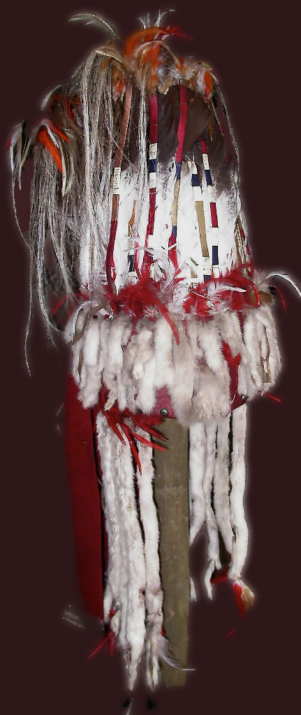 Blackfoot Headdress