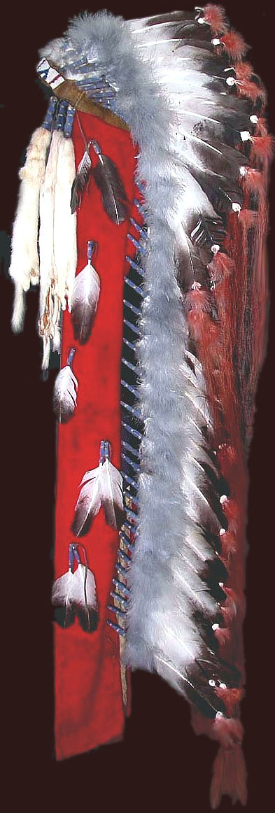 Trailer Headdress